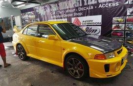For sale Mitsubishi Lancer evolution 5 evolution V