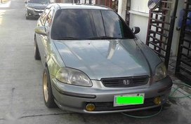 Honda Civic Vtec 1997 Model FOR SALE