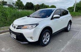 2015 Toyota Rav4 4x2 FOR SALE