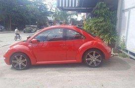 Volkswagen Beetle 2003 FOR SALE