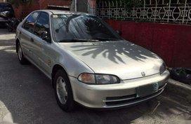 For sale 1994 Honda Civic LX All manual