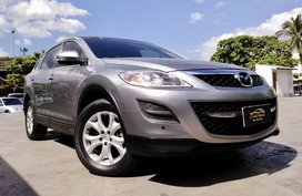 2013 Mazda CX-9 4x2 A/T Gas for sale