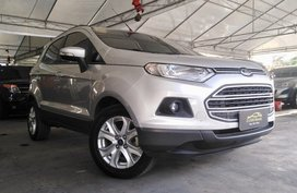 2014 Ford Ecosport 1.5 Trend A/T Gas FOR SALE
