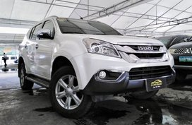 2015 Isuzu MUX 4x2 LSA A/T Diesel FOR SALE