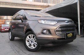 2015 Ford Ecosport Titanium A/T for sale