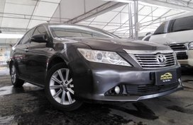 2015 Toyota Camry 2.5 G, A/T, Gas