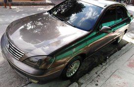 Nissan Sentra 2004 model - For Sale