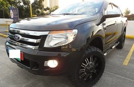 2014 Ford Ranger XLT MT for sale