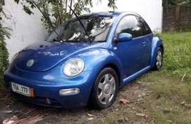2003 new VW Beetle turbo FOR SALE