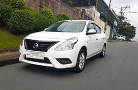 2016 Nissan Almera for sale
