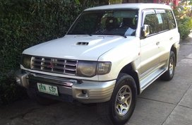 Mitsubishi Pajero 2003 for sale