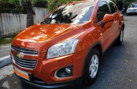 2016 Chevrolet Trax Automatic FOR SALE