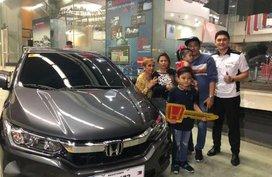 37K DP Honda City 2019 Fast Easy Honest Transaction