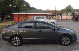 2010 Honda Civic 1.8s Fd FOR SALE