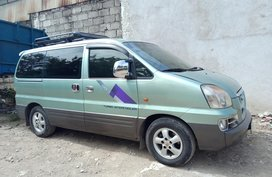 HYUNDAI STAREX (GRX) 2004 FOR SALE