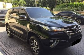 Brand New Toyota Fortuner Diesel 2018 for sale in Quezon City