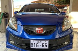 2015 Honda Brio V for sale