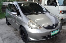 Honda Jazz Local 2007 for sale