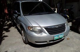 Chrysler Town and Country 2007 for sale