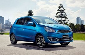 Top 6 affordable subcompact hatchbacks 2019 in the Philippines
