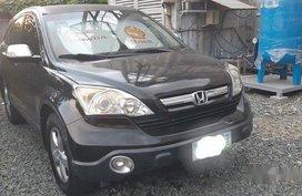 Honda CR-V 2007 AT for sale