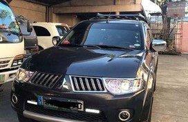 Mitsubishi Montero Sport 2012 for sale