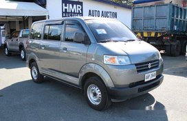 Suzuki APV 2014 MT for sale
