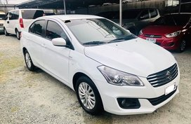 2016 SUZUKI CIAZ 1.4L GAS MANUAL FOR SALE