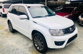 2016 SUZUKI VITARA GL 2.4L AUTOMATIC FOR SALE
