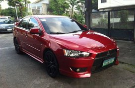 2009  Mitsubishi  Lancer for sale