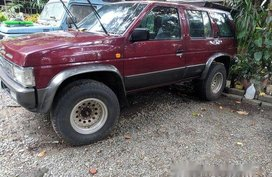 Nissan Terrano 2000 for sale