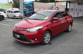 Toyota Vios 2016 E AT for sale