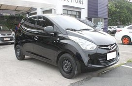 Hyundai Eon 2017 MT for sale
