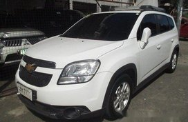 Chevrolet Orlando 2014 for sale