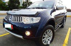 Mitsubishi Montero Sport 2012 GLS-V AT for sale