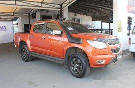 Chevrolet Colorado 2015 MT for sale