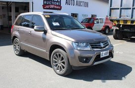 Suzuki Grand Vitara 2015 AT for sale