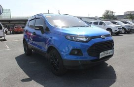 Ford EcoSport 2018 MT for sale