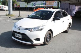 Toyota Vios 2015 MT for sale