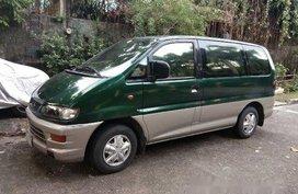 Mitsubishi Space Gear 1999 for sale