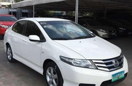 2012 Honda City AT for sale