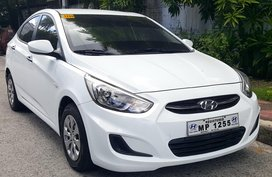 2016 Hyundai Accent Crdi Automatic for sale