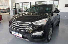 2013 Hyundai Santa Fe CRDi AT FOR SALE