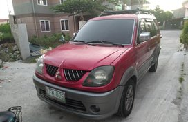 Mitsubishi Adventure 2005mdl RUSH SALE