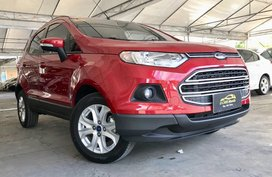 2018 Ford Ecosport 1.5 Trend AT Gas for sale