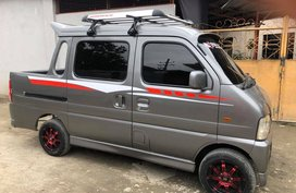 Suzuki Carry 2018 for your personal service and business