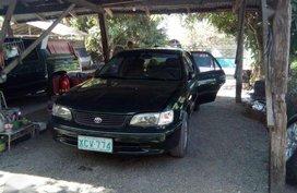 Rush for SALE Toyota Corolla lovelife LE 2002 model