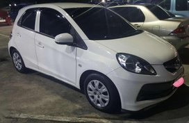 For Sale 2015 Honda Brio