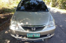 Honda City 2005 AT for sale