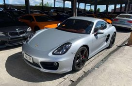 2014 Porsche 981 Cayman for sale